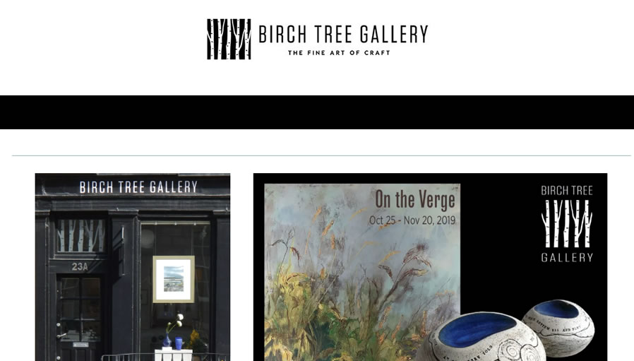 The Birch Tree Gallery
